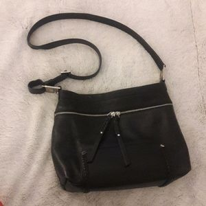 Ivanka Trump black handbag